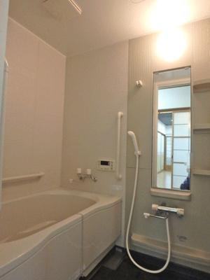 【浴室】生野区中川西2丁目 貸家