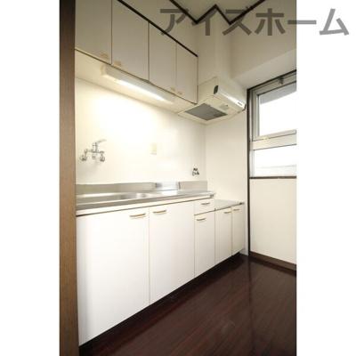 【キッチン】インターネット使用料無料