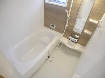 【浴室】グラン大樹