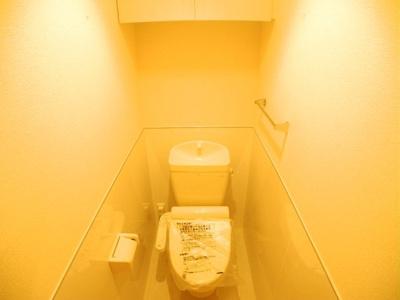 【トイレ】グラン大樹