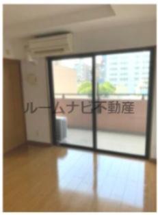 【居間・リビング】コアマンションフリージオ上野