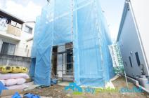 秦野市堀山下 新築戸建 全3棟2号棟の画像