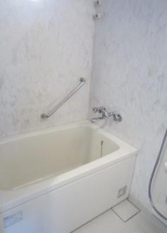 【浴室】K's新中野