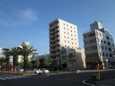 【周辺】TKアンバーコート宿院