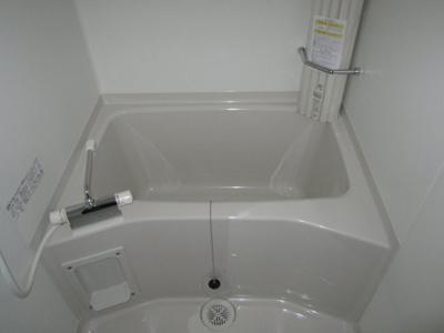 【浴室】TKアンバーコート宿院