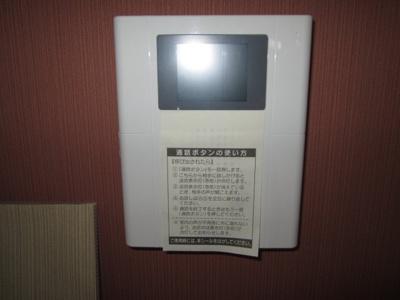 【セキュリティ】TKアンバーコート宿院