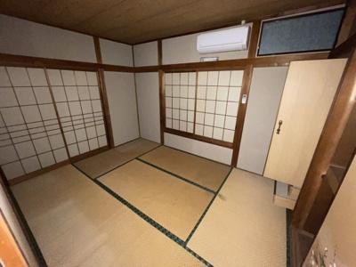 【内装】富田 戸建 昭和56年築