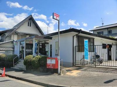 帝塚山南郵便局まで600m