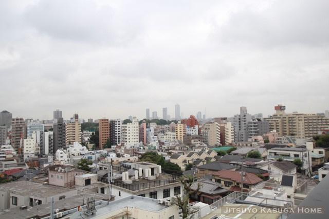 リヴシティ東大前の画像