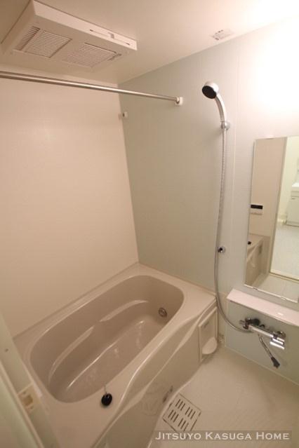 浴室暖房乾燥機付きオートバス