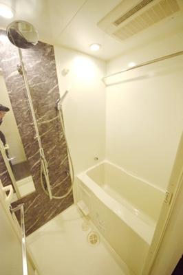 【浴室】タワービューレジデンス吾妻橋