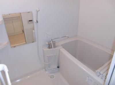 【浴室】ルネスカシーラ