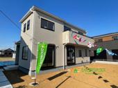 杉戸町堤根 第2 新築一戸建て 02 リーブルガーデンの画像