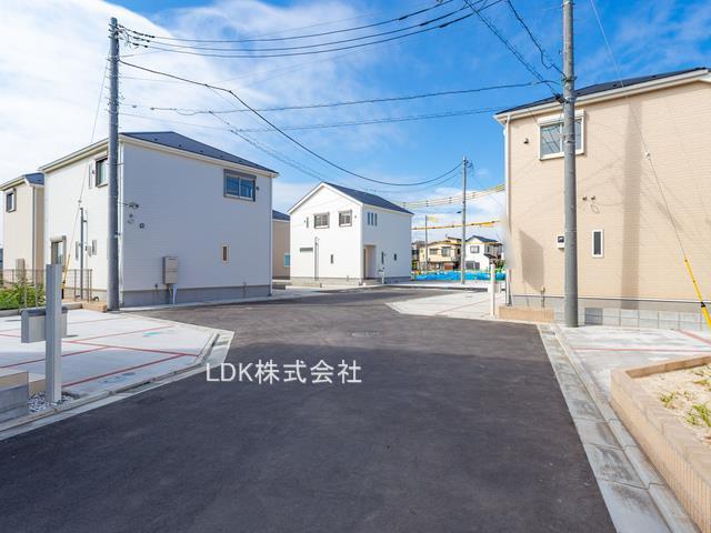 完成   (撮影 21/09/22)