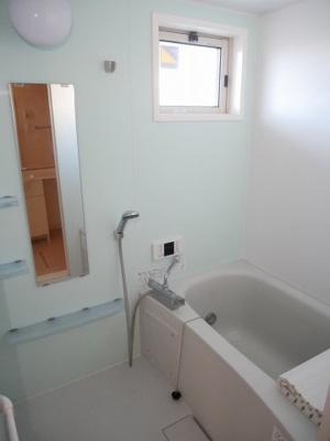 【浴室】ルピナスC