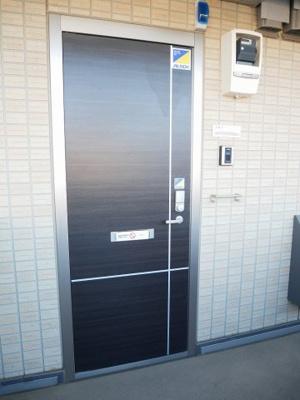 【玄関】ルピナスC