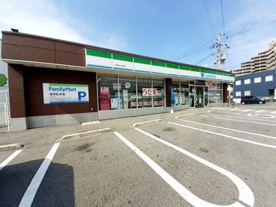 ファミリーマート柳屋白水東店まで240m