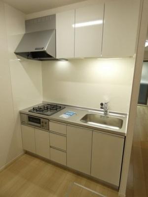 【キッチン】エスペランサ 光