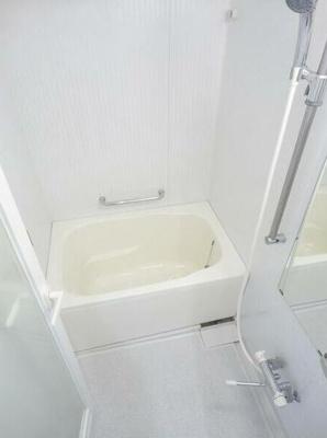 【浴室】ラ・エテルノ菊川