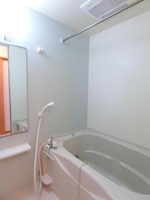【浴室】ラポート