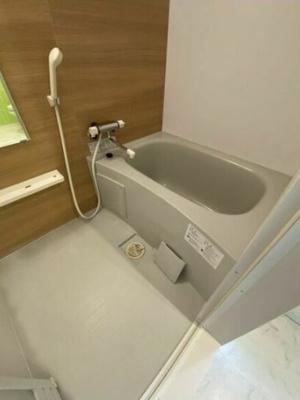 【浴室】quatresaisons