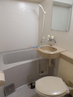 【浴室】エスリード堂島