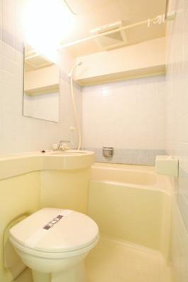 【浴室】ナビ・新桜台