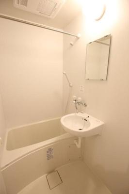 【浴室】アイコート池袋