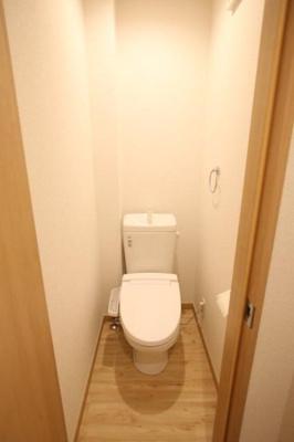 【トイレ】アイコート池袋