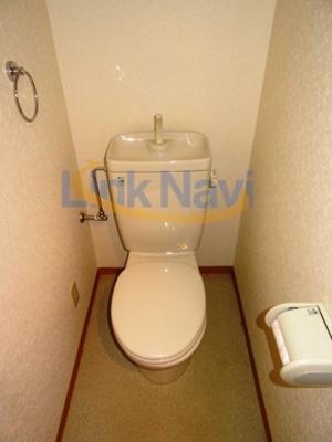 【トイレ】エスリード同心第3