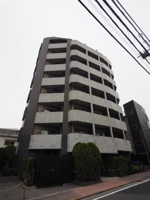 【外観】フェニックス練馬弐番館