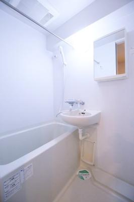 【浴室】フェニックス練馬弐番館