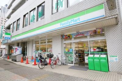 【周辺】フェニックス練馬弐番館