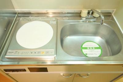 【キッチン】ガーラ桜台