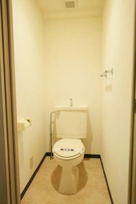 【トイレ】ガーラ桜台
