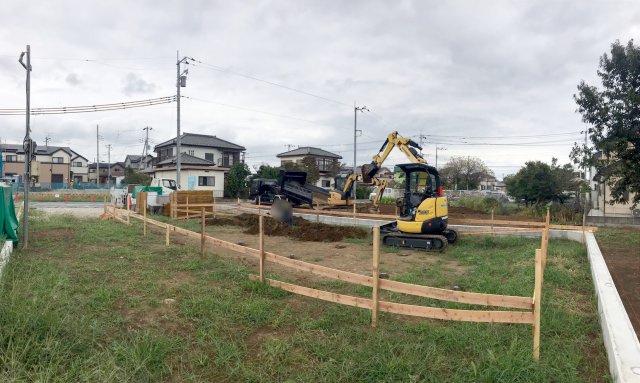 快適な仕様、設備が標準となっており、ご家みんなに嬉しい住環境です♪地盤品質20年保証、地震保険の優遇も受けられます。イオンタウン野田七光台まで1.5km、満足の買いもをすることができます!