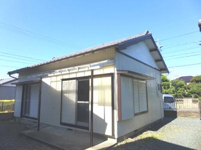 【外観】楊子町183-1戸建
