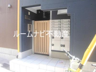 【設備】Grotta blu Komagome