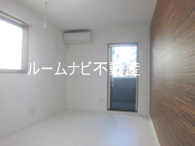 【寝室】Grotta blu Komagome