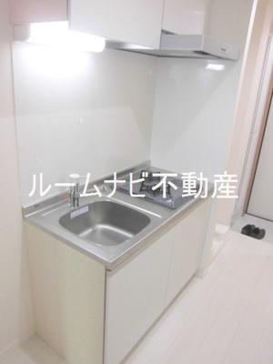 【キッチン】Grotta blu Komagome