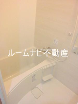 【浴室】Grotta blu Komagome