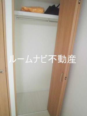 【収納】Grotta blu Komagome