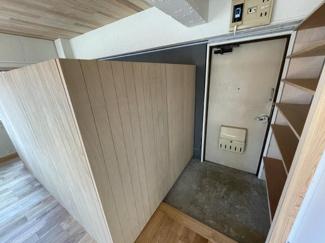 【玄関】57485 チサンマンション