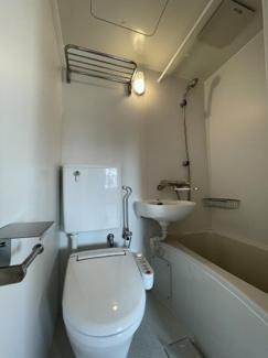風呂/トイレ