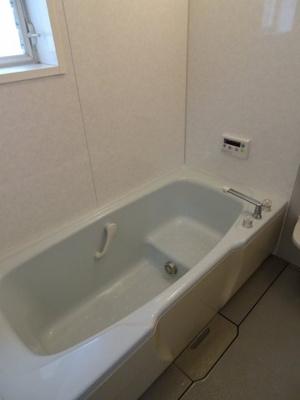 【浴室】中古戸建 大東市氷野4丁目(平成13年築)