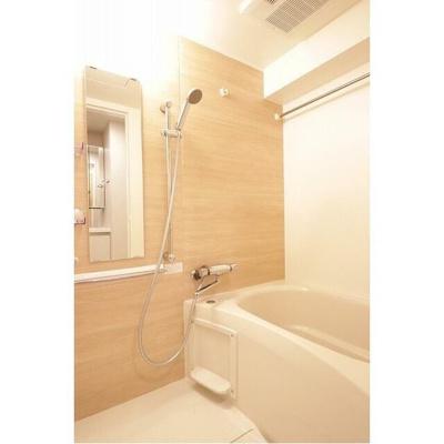 【浴室】BluRock青葉台
