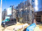 桶川市若宮 第2 新築一戸建て ハートフルタウン Hの画像