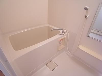 【浴室】ワコーレ平磯