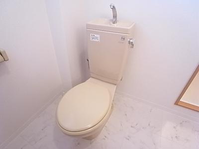 【トイレ】ワコーレ平磯