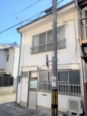 【外観】笹山町O邸貸家